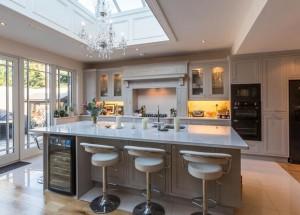 Mutfak Dekorasyonu Nasıl Olmalı