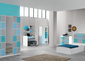 2016 Genç Odası Dekorasyon Örnekleri