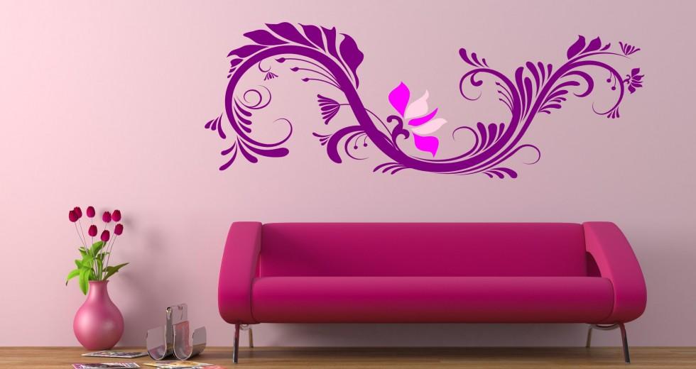 Ev İçin Duvar Dekorasyonları
