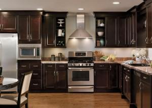 Renkli Mutfak Dekorasyonu Fikirleri