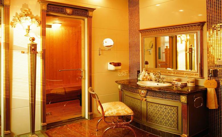 klasik banyo tasarımları