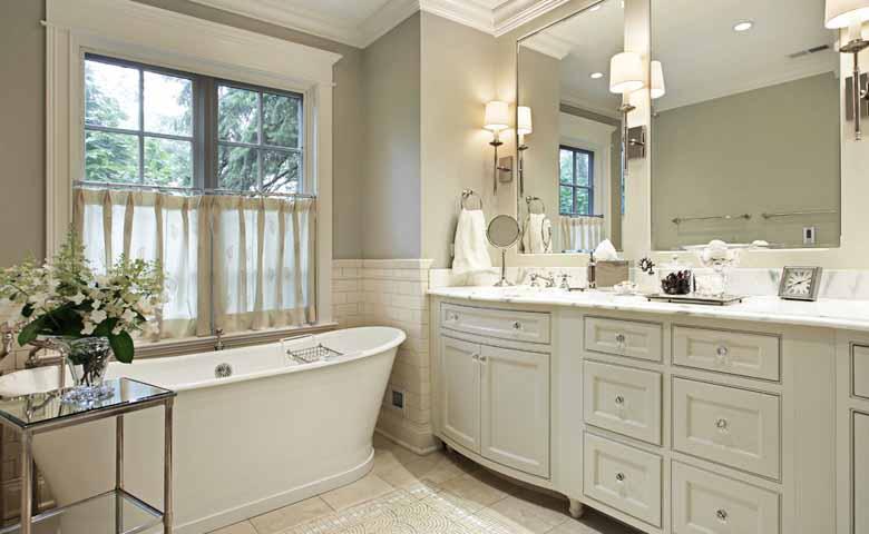 Avangarde Banyolar içi Mobilyalar